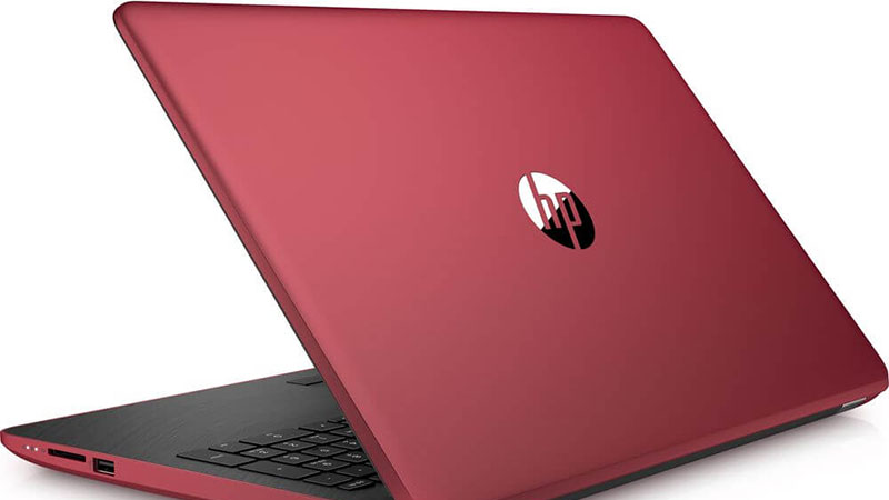 hp notebook 15-ay011nr review Design