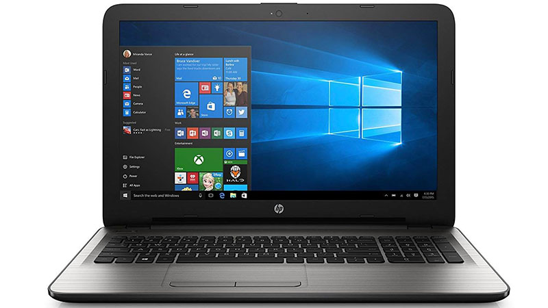 hp notebook 15-ay011nr review introduction