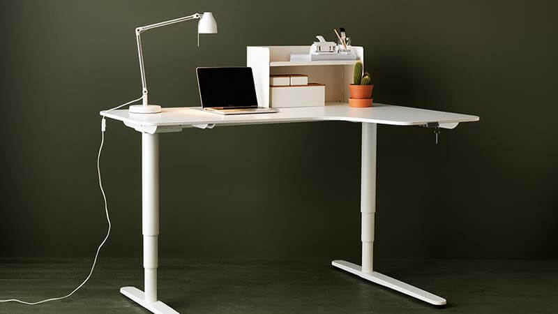 ikea corner desk review introduction