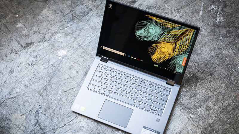 lenovo flex 6 14 review Design