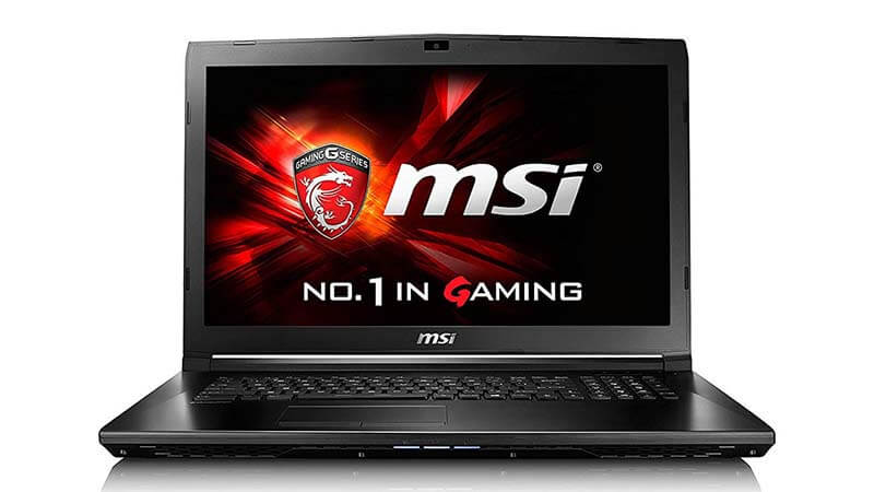 msi gv62 8rd-200 Design