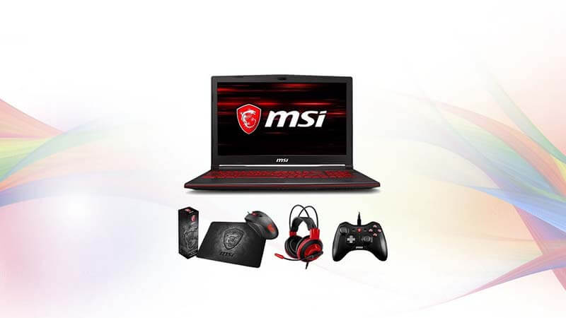 msi gv62 8rd-200 introduction