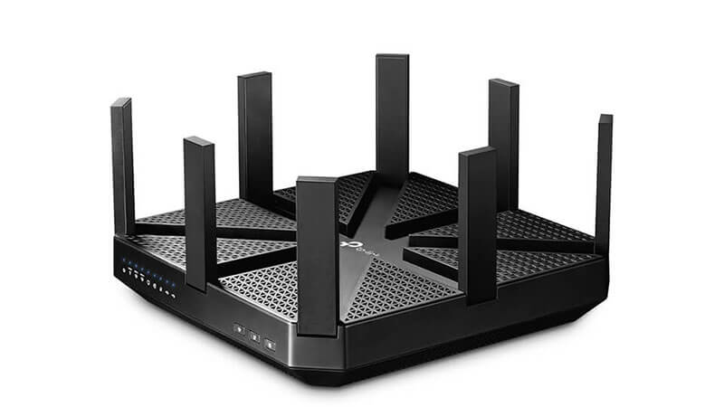 TP-Link Archer C5400 v2 review Bottom Line