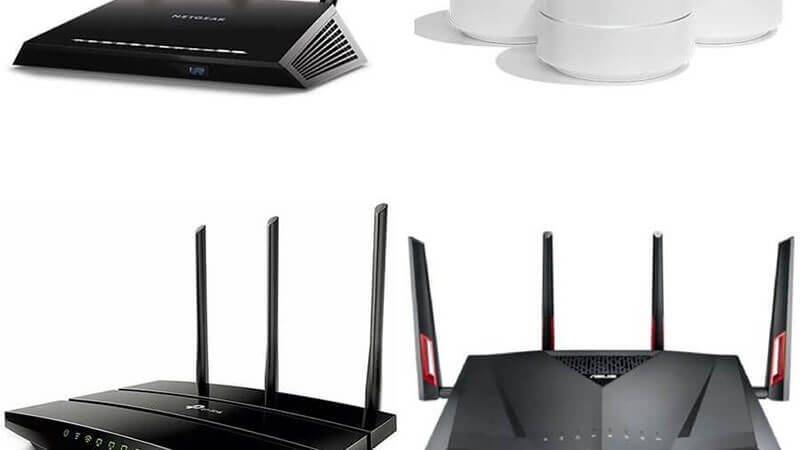 Top List of Best Wireless Routers