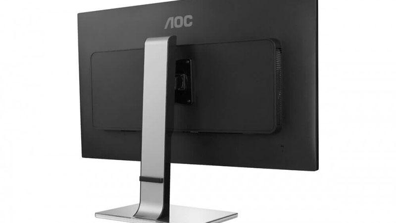 AOC U3277PWQU Design
