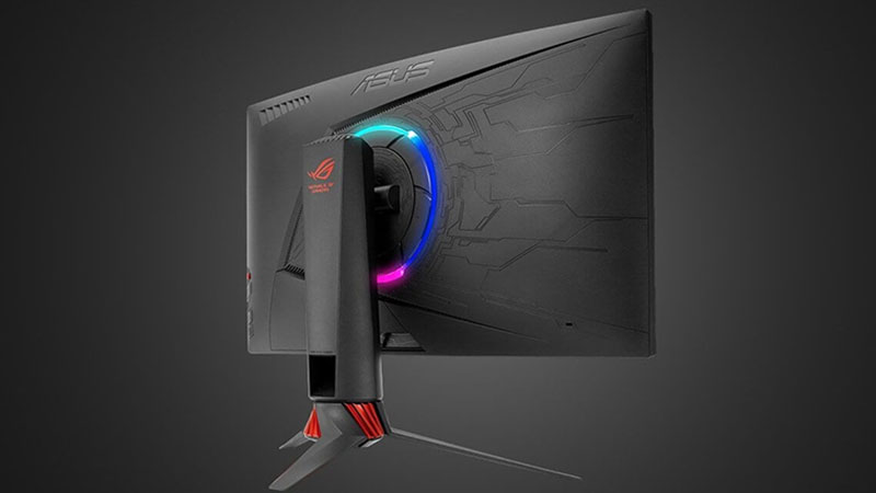 asus rog strix xg27vq Features