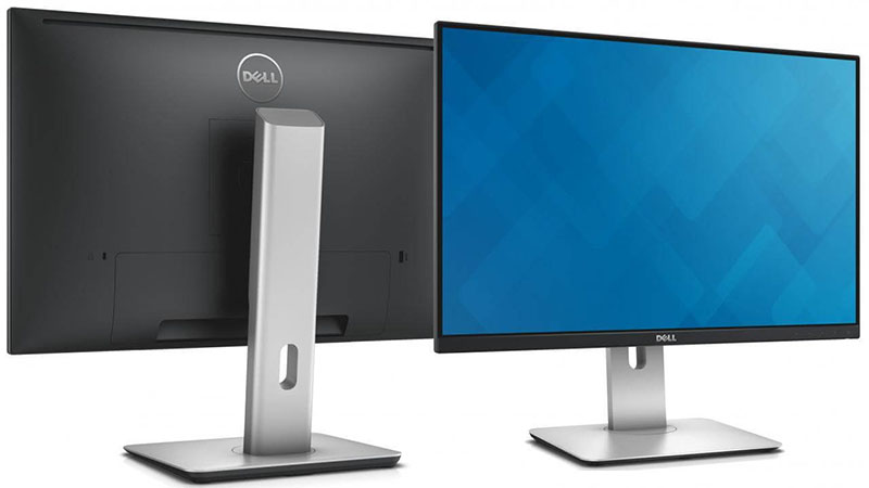 dell ultrasharp u2415 design