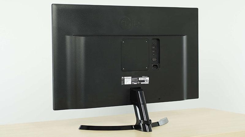 lg 27ud58-b Design