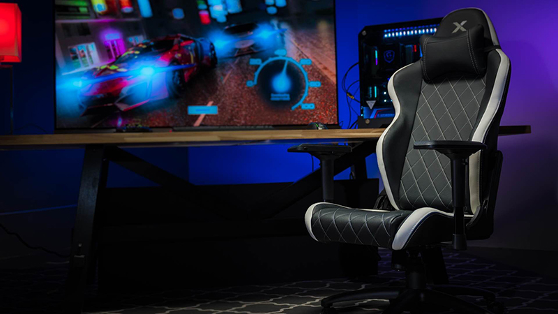A Quick Guide on Vertagear Gaming Chair