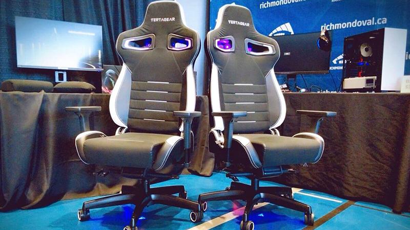 Vertagear PL4500 Chair 1
