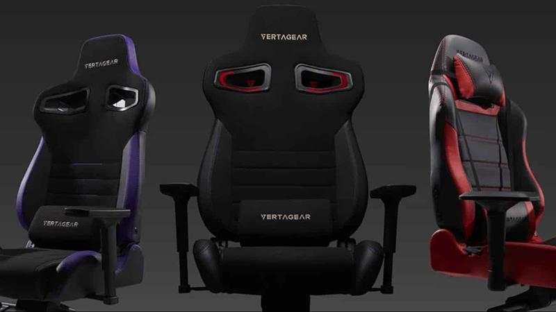 Vertagear PL4500 Review Colors