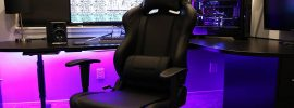 Vertagear-S-Line SL 2000 Gaming Chair introduction