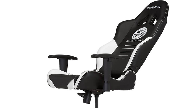 Vertagear S Line SL 2000 Neck and lumbar