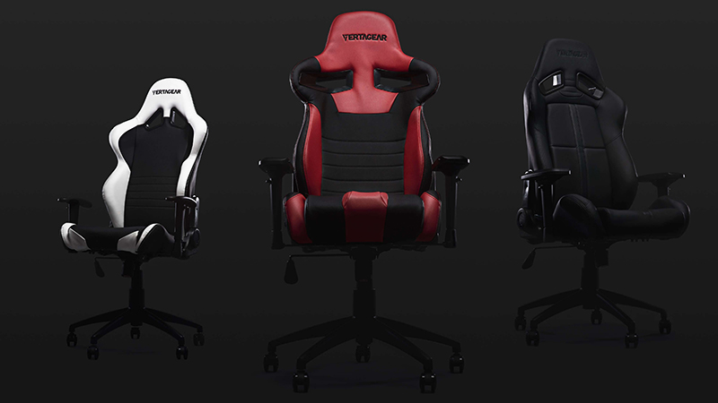 Vertagear S Line SL5000 introduction