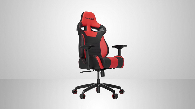 Vertagear SL4000 gaming chair Comfort